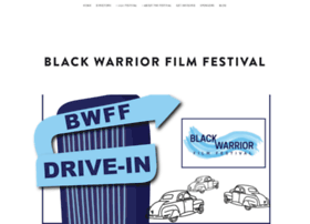 blackwarriorfilmfest.com