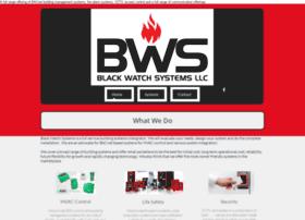 blackwatchsystems.com