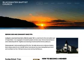 blackwaterbaptist.org