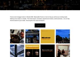 blackwattlefinance.com.au