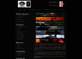 blackwellplastics.com