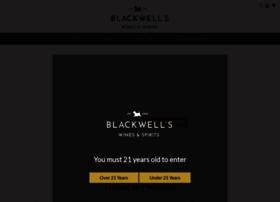 blackwellswines.com