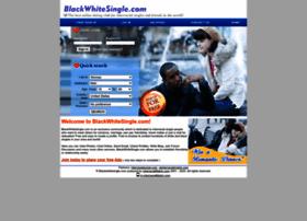 blackwhitesingle.com