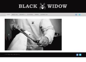 blackwidowbats.co.za