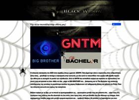 blackwidowblog.com