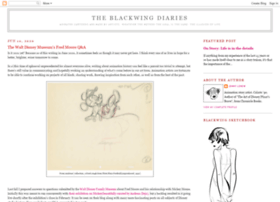 blackwingdiaries.blogspot.com