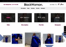 blackwoman.gr