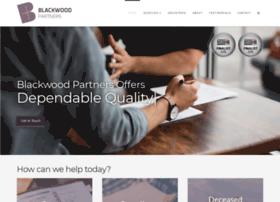 blackwoodpartners.com.au