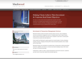 blackwoodpartners.com