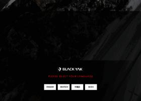 blackyak.com