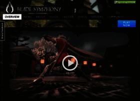 blade-symphony.com