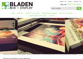 bladenbox.co.uk