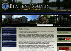 bladennc.govoffice3.com