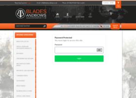 bladesandbows.com