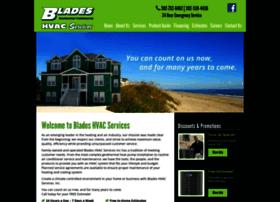bladeshvacservice.com