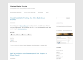 bladesmadesimple.com