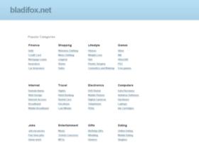 bladifox.net