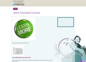 bladjassacompasscourses.tripod.com