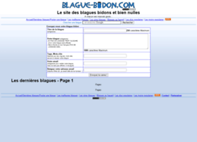 blague-bidon.com
