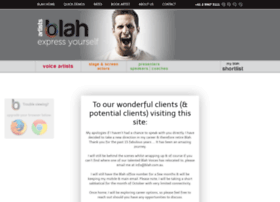 blah.com.au