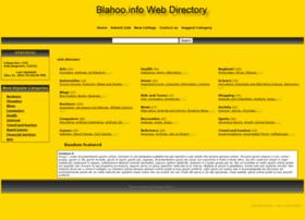 blahoo.info
