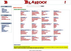 blahoo.net