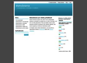 blahozelania1.webnode.sk