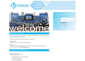 blaine.boomerecommerce.com