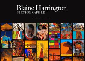 blaineharrington.photoshelter.com