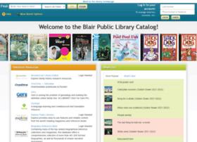 blair.biblionix.com