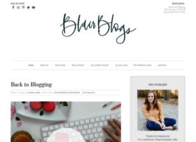 blairblogs.com