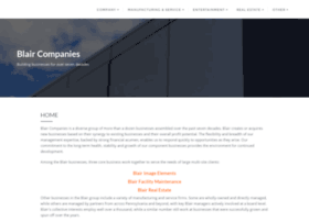 blaircompanies.com