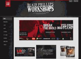 blairphillipsworkshops.com