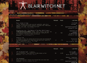 blairwitch.net