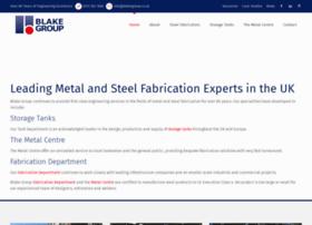 blakegroup.co.uk