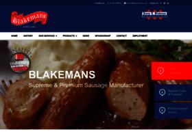 blakemans.co.uk