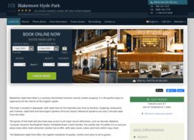 blakemore-hotel-london.h-rez.com
