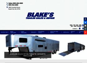 blakestrailer.com