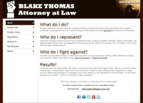 blakethomas.com