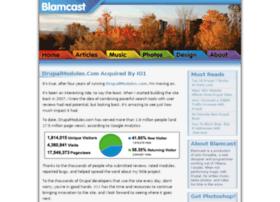blamcast.com