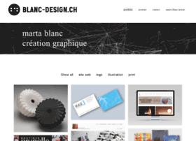 blanc-design.ch