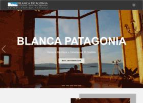 blancapatagonia.com