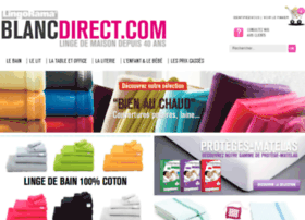 blancdirect.com
