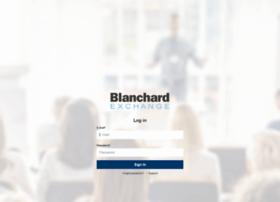blanchardexchange.com