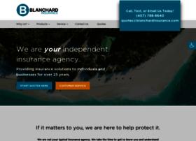 blanchardinsurance.com