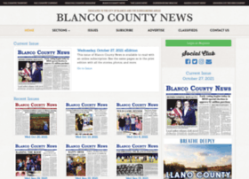 blancocountynews.com