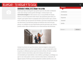 blangar.es