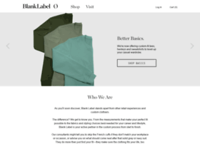 blank-label.com