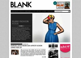 blank-magazin.de