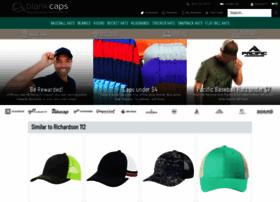 blankcaps.com